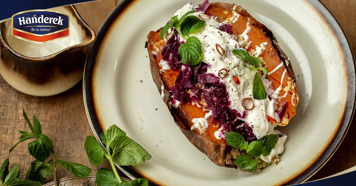 Kumpir - tureckie danie dla polskich smakoszy