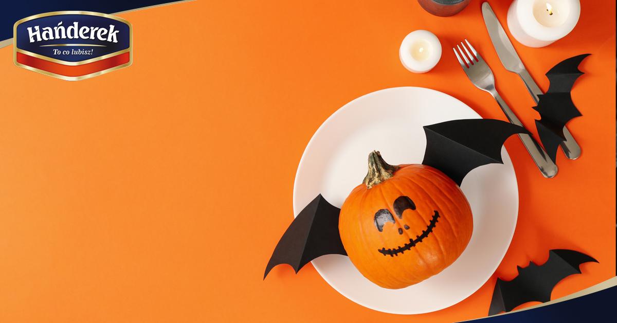 Najlepsze halloweenowe przekąski i dania